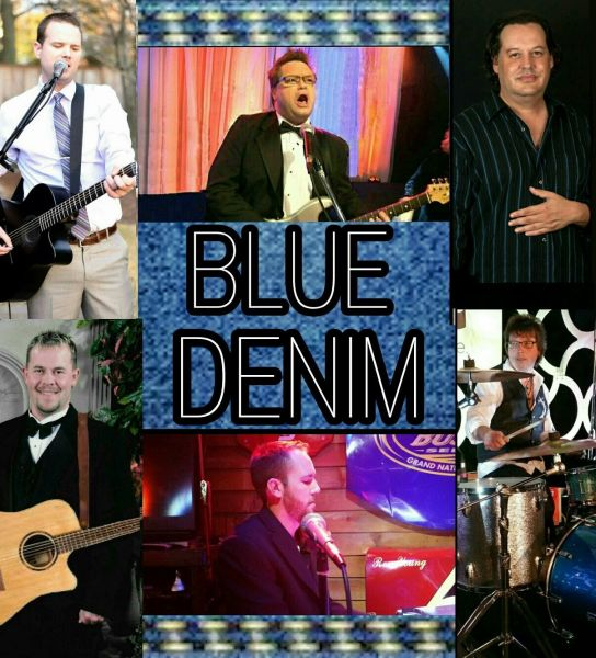 Blue Denim : Corporate Party Band