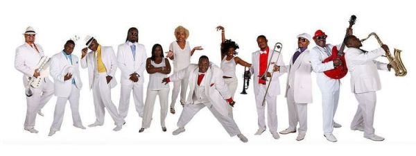 All Funk Radio : Corporate Event Band
