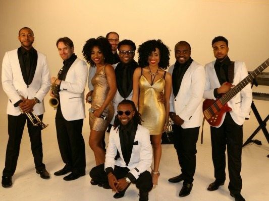 Atlanta Pleasure Band : Wedding Dance Band
