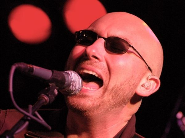 Corey Smith : Live Party Band