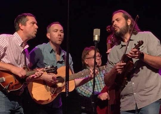 Goat Hill String Band