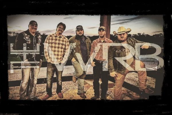 Whiskey River Band : Wedding Country Band