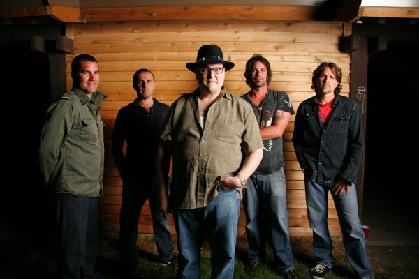 Blues Traveler : Famous Bands for Private Company Events