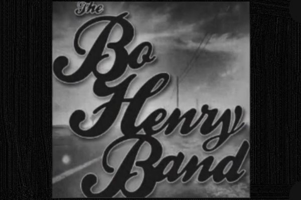 Bo Henry : Wedding Reception Band