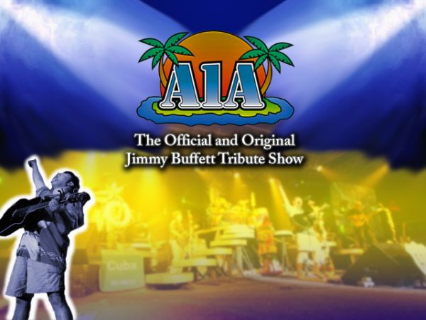 A1A : Jimmy Buffet Band for Company Parties