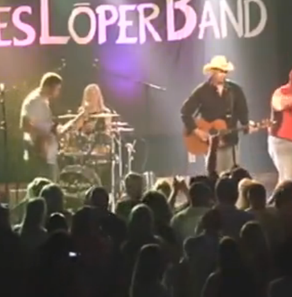 Wes Loper Band : Country Cover Band