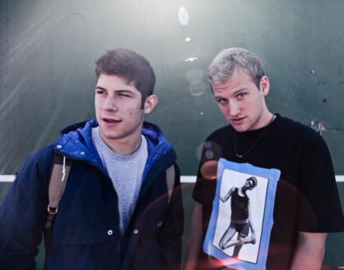Aer : College Band