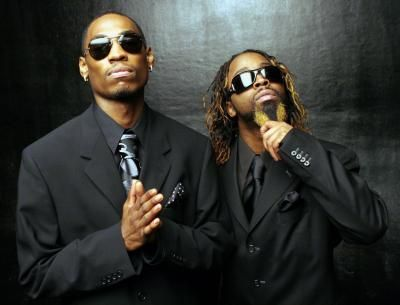 Ying Yang Twins : Fraternity Party Hip Hop  Band