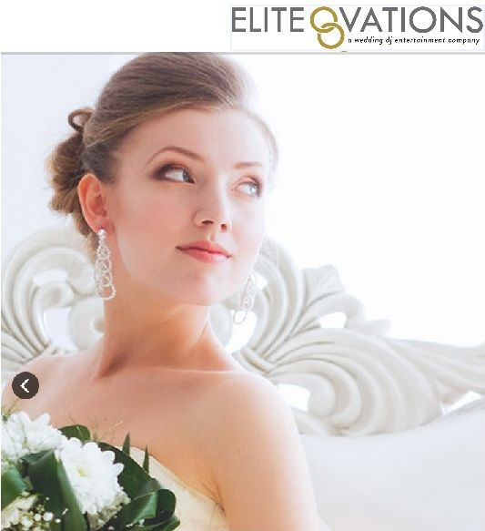 Elite Ovations : wedding DJ